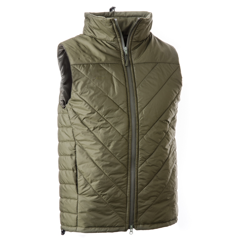 Insulated Clothing UK Made Snugpak Softie Premier Insulation Sleeka Reversible
