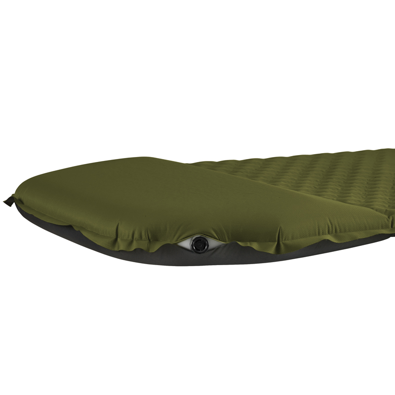 san francisco 8be5f 5a868 Snugpak | BASECAMP OPS ELITE XL SELF INFLATING MAT W/BUILT ...