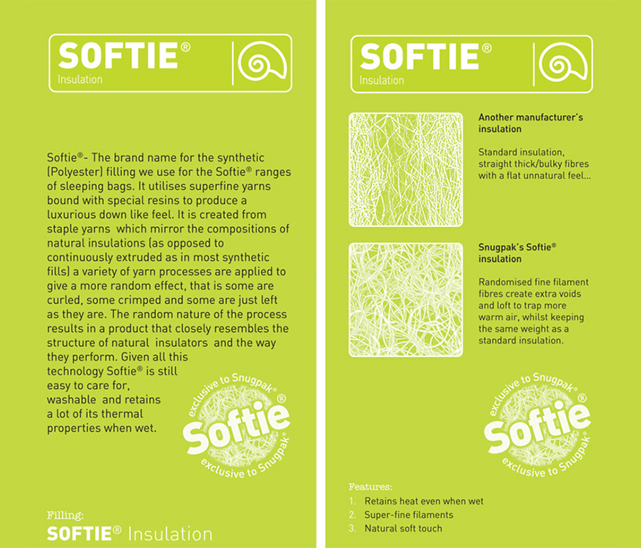 SOFTIE