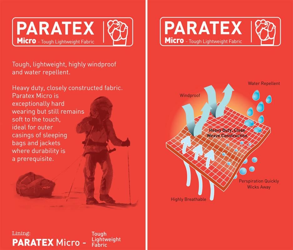 PARATEX MICRO